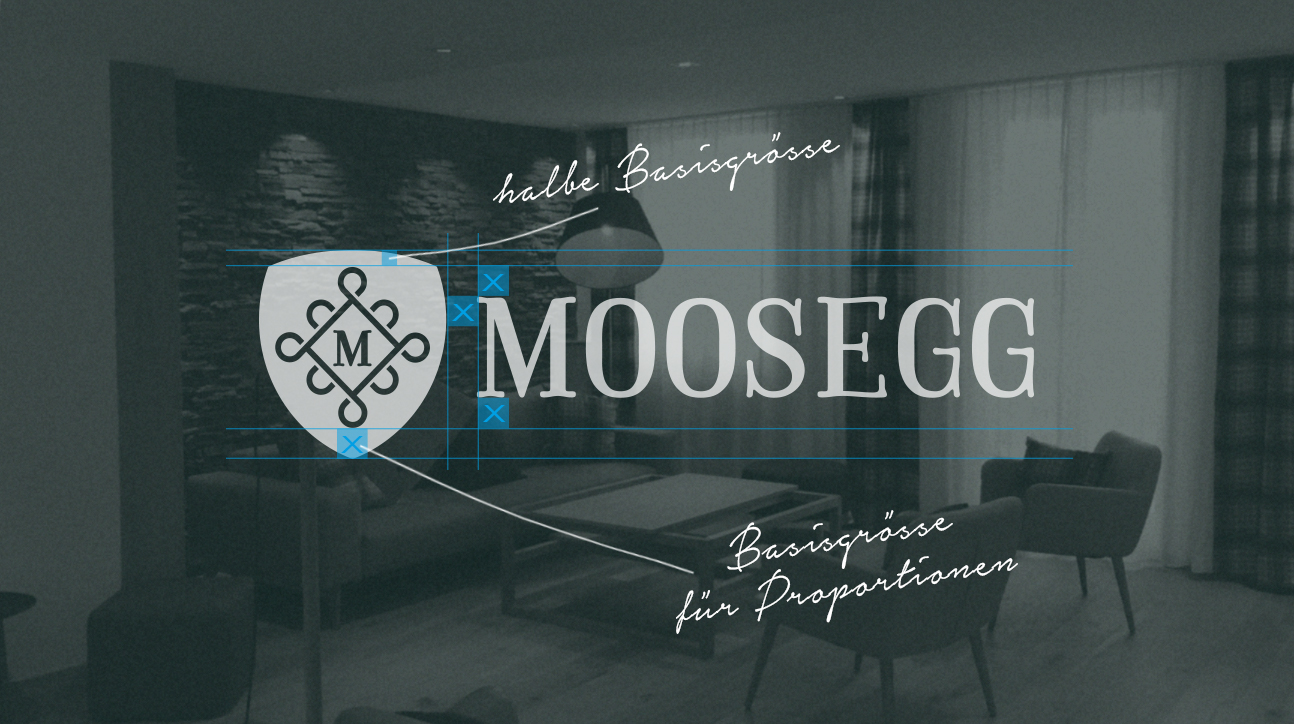 Markenauftritt hotel moosegg ag for Design hotels ag