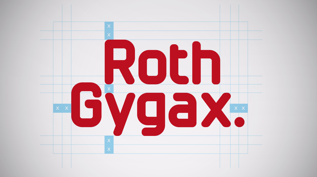 Roth Gygax Logo