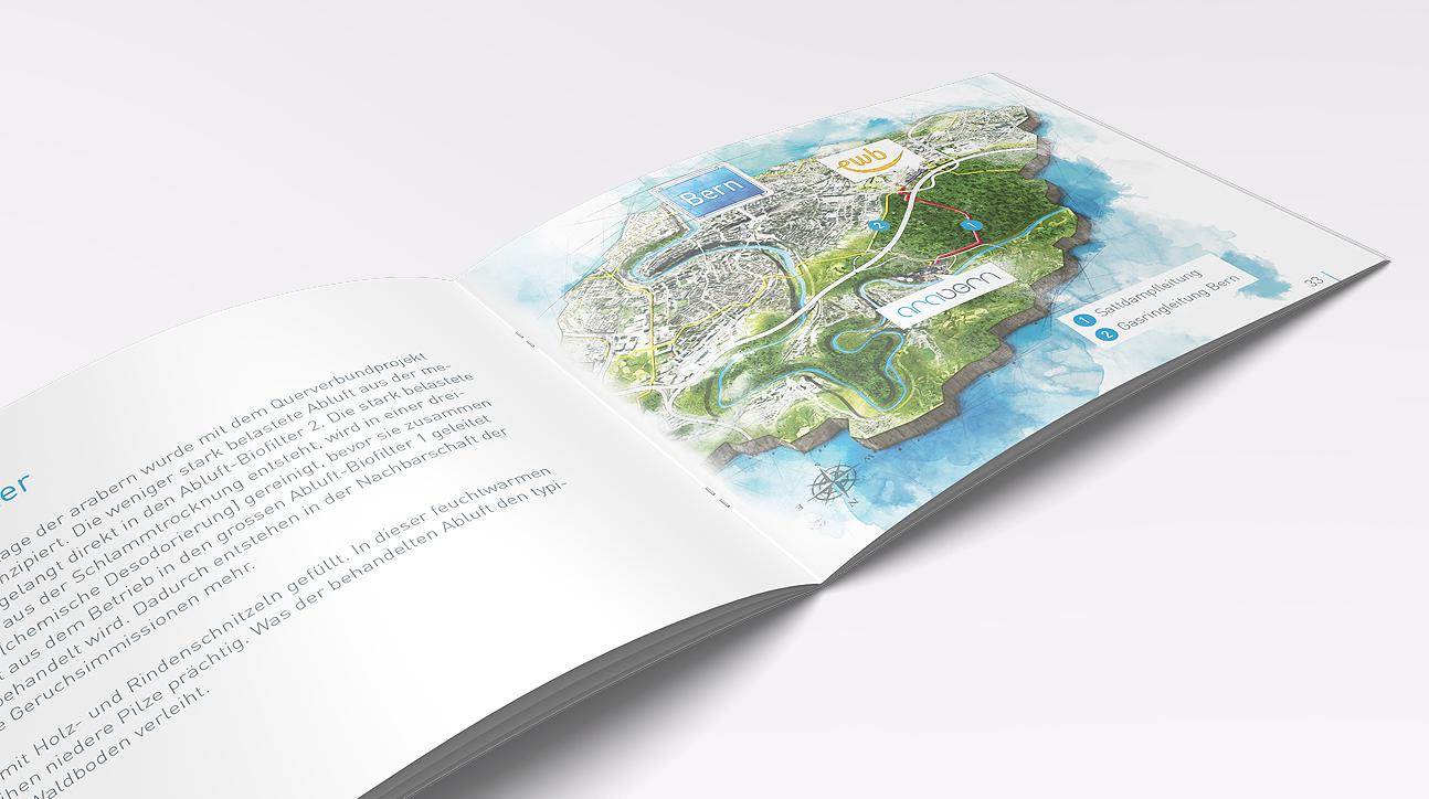 Ara Booklet Führungen